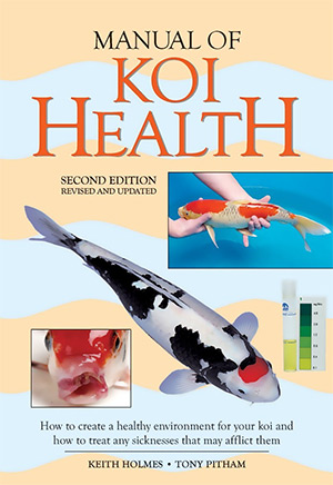 manual of koi health