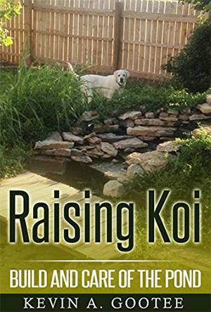 raising koi