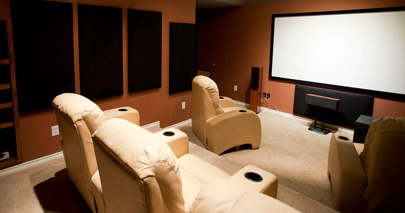 10 Best Home Theater Design Books - Full Home Living How To Design A Home Theater on kitchenette design, laundry room design, bathroom design, gourmet kitchen design, gym design, basketball court design, bar design, lounge design, steam room design, fireplaces design,