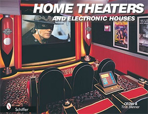 home theaters electronics