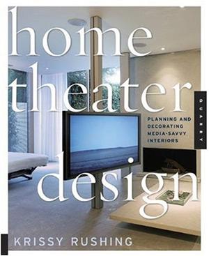 Home Theater Design Book