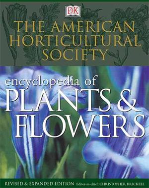 american horticultural encyclopedia