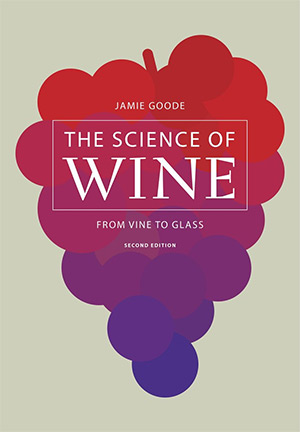 science of wine