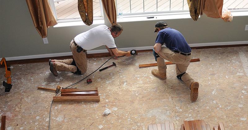 home renovation books