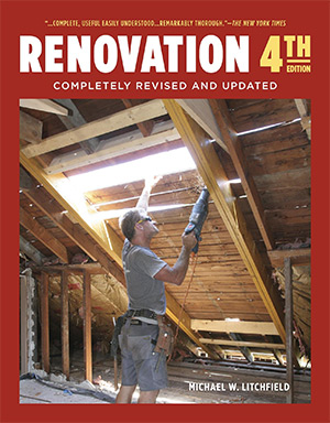 renovation book