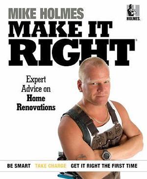 make it right book