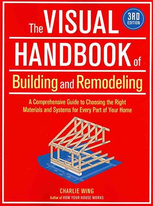 visual handbook remodeling