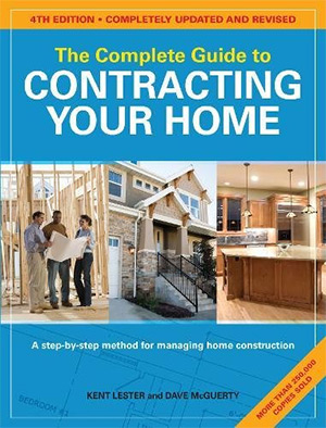 complete guide to contracting home