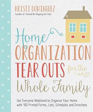organization tear-outs