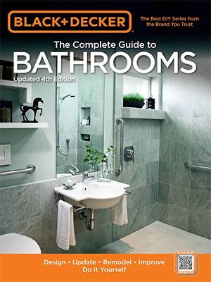 Best Bathroom Remodeling Design Books Full Home Living