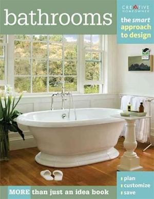 bathrooms smart approach book