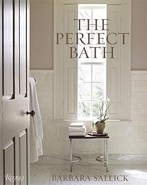 perfect bath book