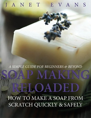 soap making reloaded