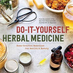 diy herbal medicine