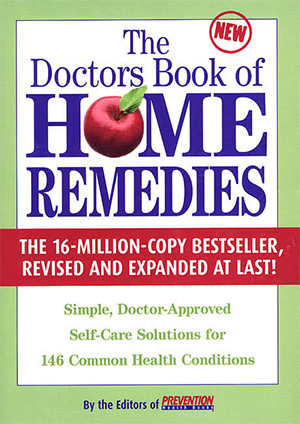 doctors book home remedies