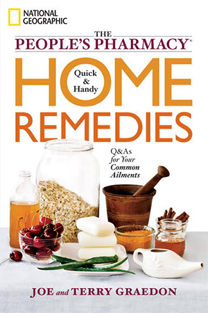 quick handy home remedies