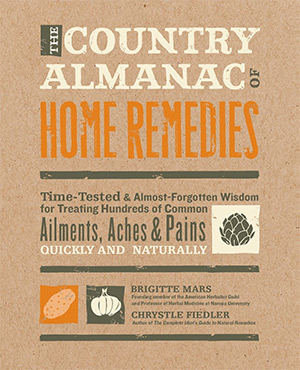 country almanac home remedies