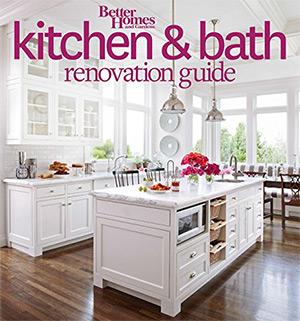 bhg kitchen reno guide