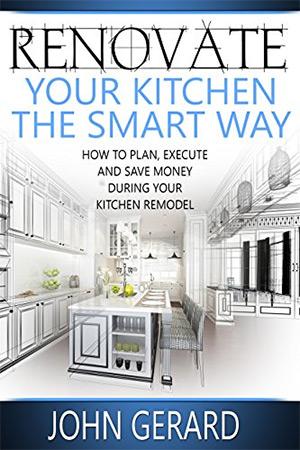 renovate kitchen smart way