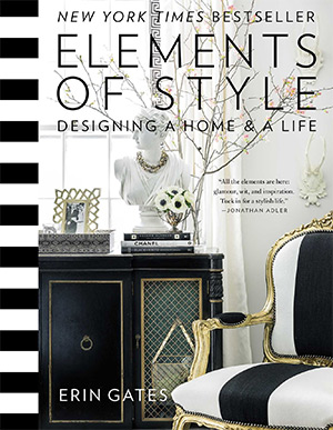 elements of style home book