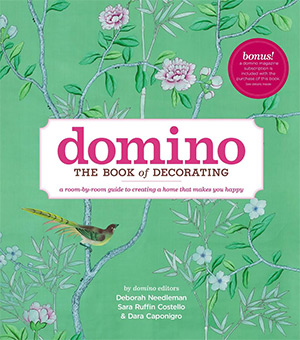 domino book of decorating