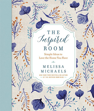 inspired room book