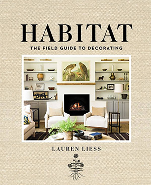 habitat field guide book