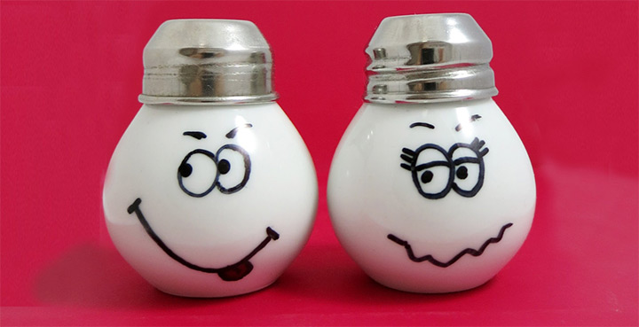light bulb shakers