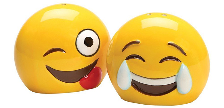 emoji face shakers