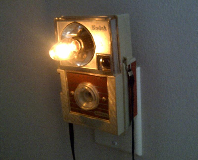 imperial lark camera nightlight vintage etsy